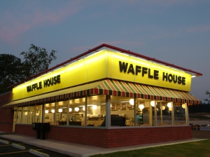Source: http://www.wafflehouse.com