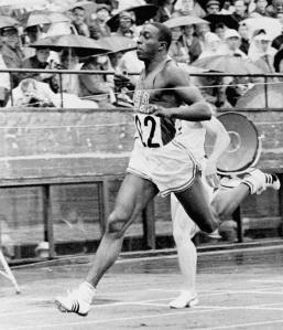 The great Bob Hayes. Source: sikids.com
