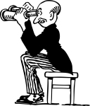 http://free.clipartof.com/65-Free-Conceptual-Retro-Clipart-Illustration-Of-A-Curious-Man-Spying-With-Binoculars.jpg