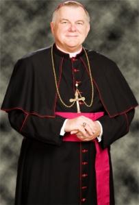 Archbishop Thomas Wienski. Source: miamiarch.org