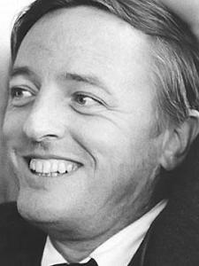 William F. Buckley, Jr. Source: Conservativebookclub.com