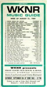 Source: Plannine's Classic Top 30