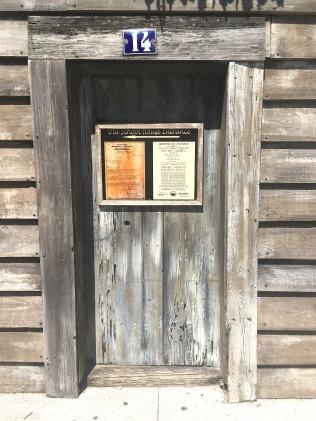 School House Door